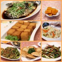 台北市美食 餐廳 中式料理 台菜 山芙蓉風味料理 照片