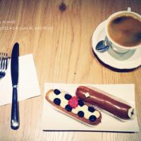 台北市美食 餐廳 飲料、甜品 1789 Café  by Cyrille Courant 照片