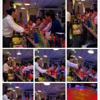 高雄市美食 餐廳 異國料理 Cocktail Bistro 雞尾酒餐坊 照片
