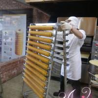 宜蘭縣休閒旅遊 景點 觀光工廠 宜蘭亞典菓子工場 照片