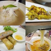 台南市美食 餐廳 異國料理 異國料理其他 O'lala 越法小館 照片