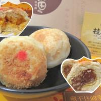 台中市美食 餐廳 烘焙 中式糕餅 桂花田烘培坊(總店) 照片