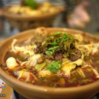 台中市美食 餐廳 火鍋 麻辣鍋 徐師傅麻辣臭豆腐 照片