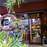 台中市美食 餐廳 咖啡、茶 新奇咖啡 照片