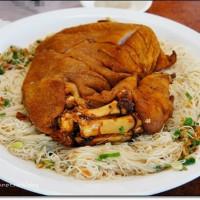 台中市美食 餐廳 中式料理 金川川菜料理 照片