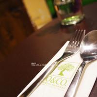 台中市美食 餐廳 異國料理 法式料理 O&CO 照片