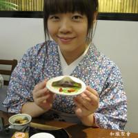 台北市美食 餐廳 異國料理 日式料理 日本茶 花千鳥 照片