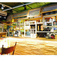 沈小糖在巴和奈野 illy Café (二店) pic_id=3423086