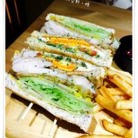 【台北中正】巴和奈野 illy Cafe(貳號店)
