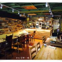 沈小糖在巴和奈野 illy Café (二店) pic_id=3423085