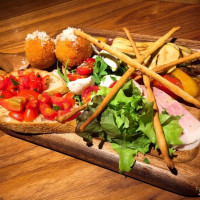 台北市美食 餐廳 異國料理 義式料理 Salvatore Cuomo&Bar (微風廣場) 照片