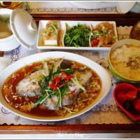 Shirley Huang在幸福王國庭園餐廳 pic_id=4762567