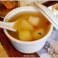 Shirley Huang在幸福王國庭園餐廳 pic_id=4762570