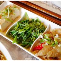 Shirley Huang在幸福王國庭園餐廳 pic_id=4762569