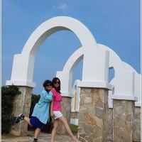 Shirley Huang在幸福王國庭園餐廳 pic_id=4762581