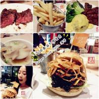 台中市美食 餐廳 異國料理 美式料理 Burger Joint 7分SO美式廚房(東海店) 照片