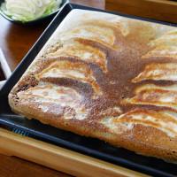 台南市美食 餐廳 異國料理 日式料理 京和野日式煎餃專賣店 照片
