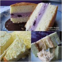 新北市美食 餐廳 烘焙 烘焙其他 卡瓦蛋糕 照片