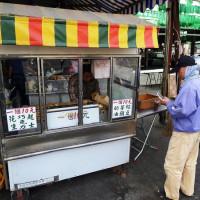 高雄市美食 餐廳 飲料、甜品 甜品甜湯 大社紅豆餅 照片