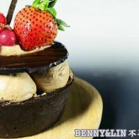 台中市美食 餐廳 烘焙 蛋糕西點 甜點心球 照片