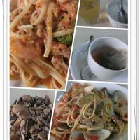 嘉義市美食 餐廳 異國料理 義式料理 PASTA LOVE 照片