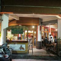 高雄市美食 餐廳 咖啡、茶 咖啡館 天生澳克 Jacaranda(漢口店) 照片
