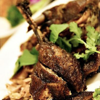 台南市美食 餐廳 異國料理 泰式料理 泰洁南洋泰式料理 照片