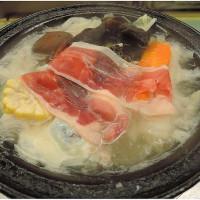台中市美食 餐廳 火鍋 沙茶、石頭火鍋 小園火鍋(美村店) 照片