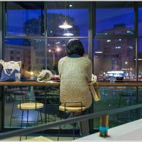台北市美食 餐廳 咖啡、茶 咖啡館 日子咖啡 nichi nichi +park 照片