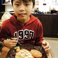台北市美食 餐廳 異國料理 日式料理 本町食堂 照片