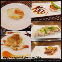 桃園市美食 餐廳 中式料理 卡西諾瓦精緻鐵板料理 照片