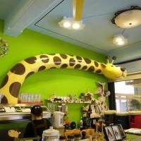 高雄市美食 餐廳 速食 早餐速食店 小馬鹿早午餐 照片