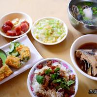 台南市美食 餐廳 中式料理 台菜 福泰飯桌 照片