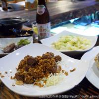 新竹市美食 餐廳 中式料理 熱炒、快炒 黑食堂台式居酒屋 照片