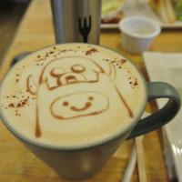 台中市美食 餐廳 咖啡、茶 咖啡館 綠光咖啡屋 照片
