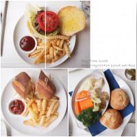 台北市美食 餐廳 異國料理 異國料理其他 Chrono Cuisine 時空 廚房 照片