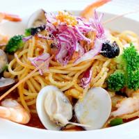 屏東縣美食 餐廳 咖啡、茶 咖啡館 遇見綠洲庭園咖啡 照片