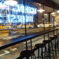 台北市美食 餐廳 咖啡、茶 咖啡館 PAPER ST. COFFEE COMPANY紙街 照片