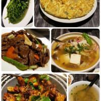 台北市美食 餐廳 中式料理 熱炒、快炒 寶飽煲 照片