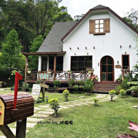 苗栗縣美食 餐廳 咖啡、茶 咖啡館 漫時光咖啡 照片