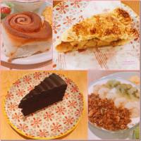 台北市美食 餐廳 烘焙 蛋糕西點 Miss V Bakery 照片