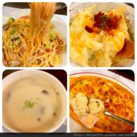 台北市美食 餐廳 異國料理 新天堂義大利廚房 照片
