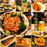 台南市美食 餐廳 異國料理 日式料理 朋友居酒屋 照片