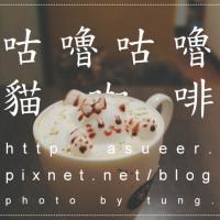 台中市美食 餐廳 咖啡、茶 咖啡館 咕嚕咕嚕貓咖啡 照片