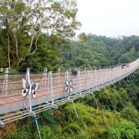 南投縣休閒旅遊 景點 景點其他 天空之橋 照片