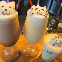 新竹市美食 餐廳 咖啡、茶 羅塔仕咖啡 照片