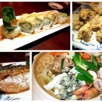高雄市美食 餐廳 異國料理 日式料理 小園日本料理 照片