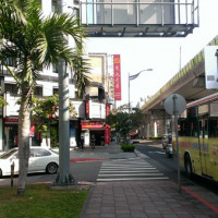 台北市美食 餐廳 中式料理 小吃 王記大腸麵線臭豆腐專賣店 照片