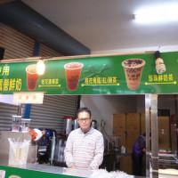 苗栗縣美食 餐廳 飲料、甜品 飲料專賣店 小茶舖凍檸茶 照片