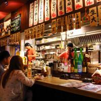 台北市美食 餐廳 飲酒 飲酒其他 鐵匠鐵板燒居酒屋 照片
